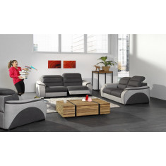 CONFORTLUXE - DUO LARGE/SMALL